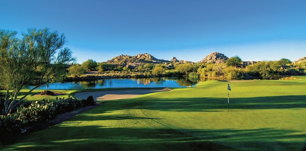 "TROON SAGUARO AMATEUR SERIES RETURNS FOR 2018 SEASON, SERIES KICKS OFF WITH ""THE SIZZLER"" JUNE 17-20"