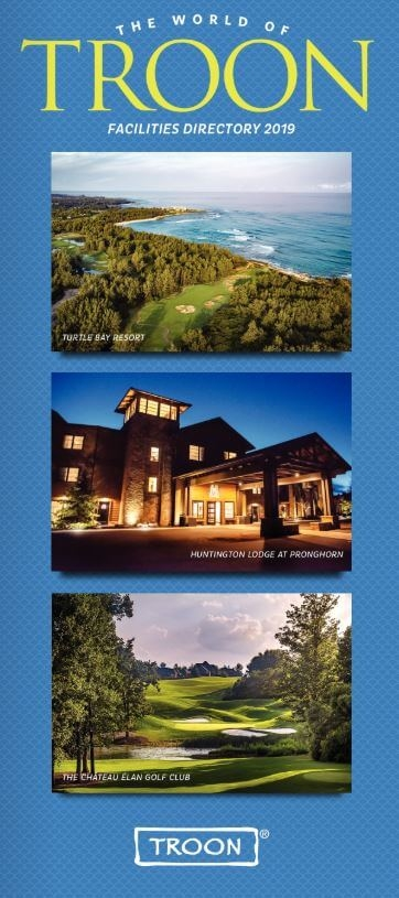 Troon Directory