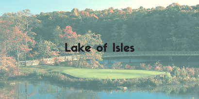 Lake of Isles