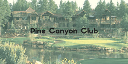 Pine Canyon Club