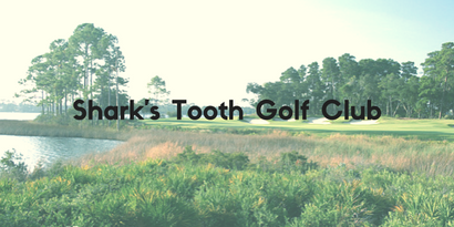 Shark's Tooth Golf Club