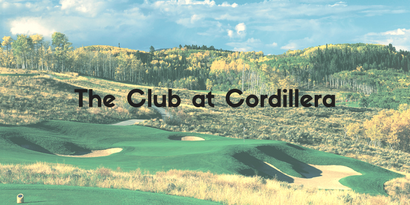 The Club at Cordillera