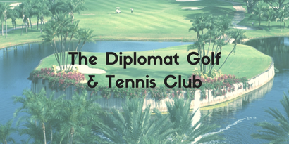 The Diplomat Golf & Tennis Club