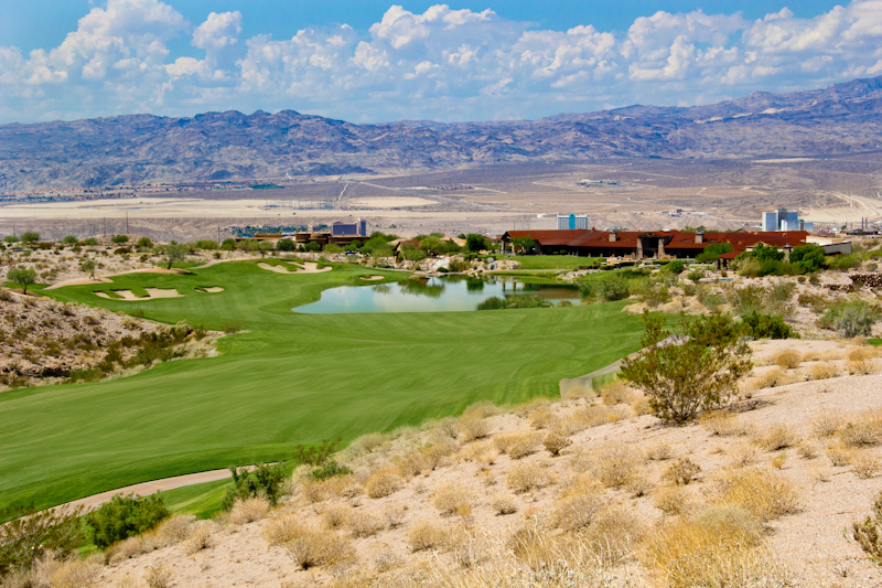 TROON SELECTED TO MANAGE LAUGHLIN RANCH GOLF CLUB  IN BULLHEAD CITY, ARIZONA