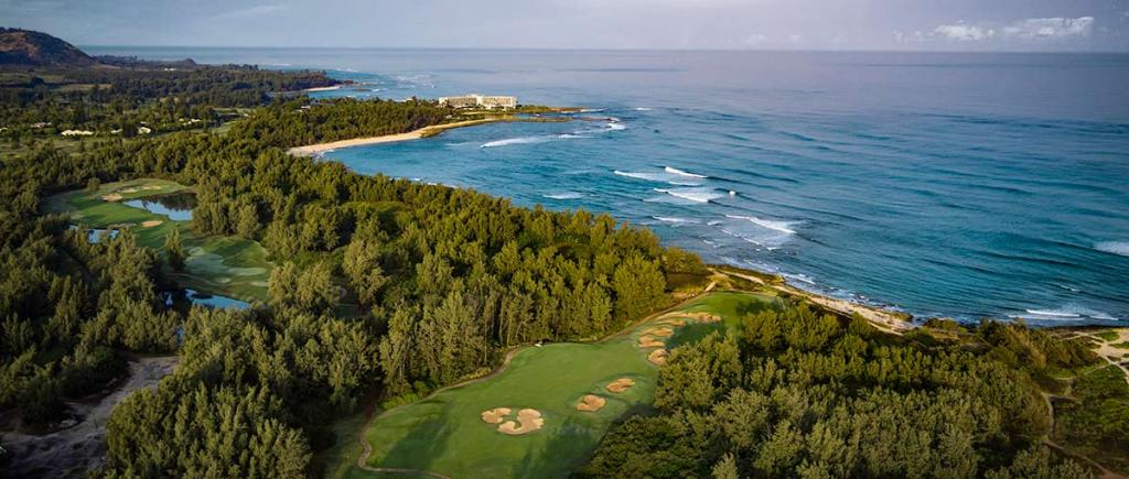 TROON ANNOUNCES PARTNERSHIP WITH TURTLE BAY RESORT IN OAHU, HAWAII