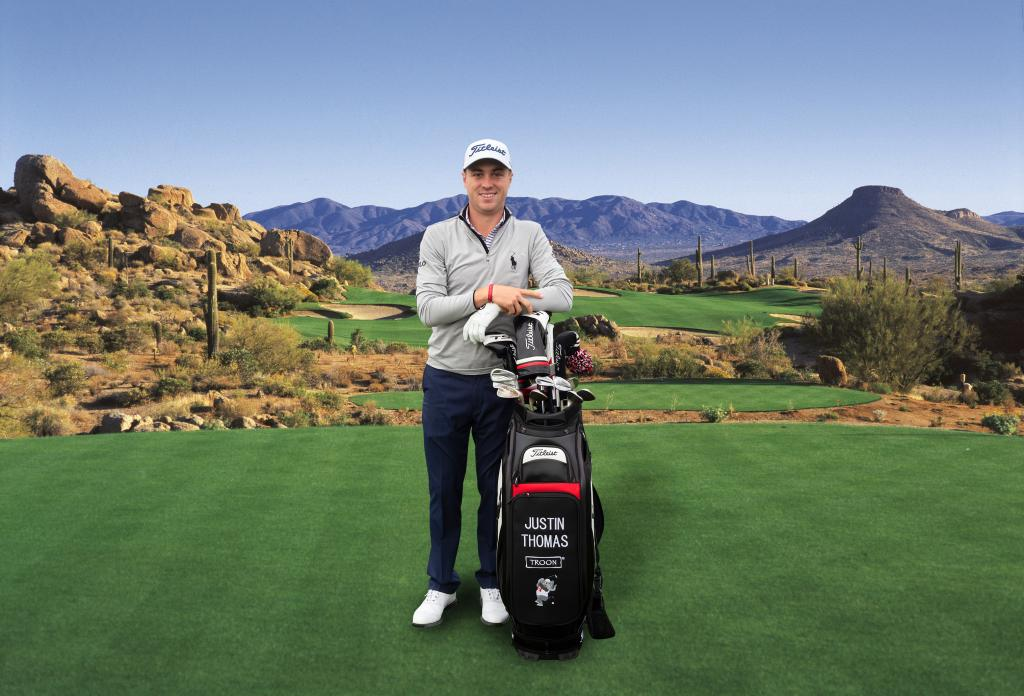 Team Troon on Tour: Team Troon WIN this weekend at CJ Cup