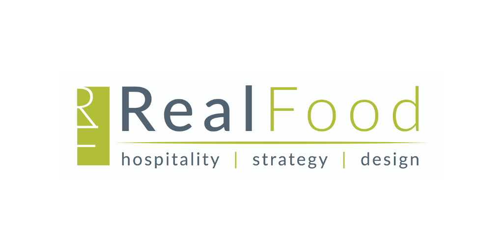 REALFOOD REVEALS NEW BRAND IDENTITY