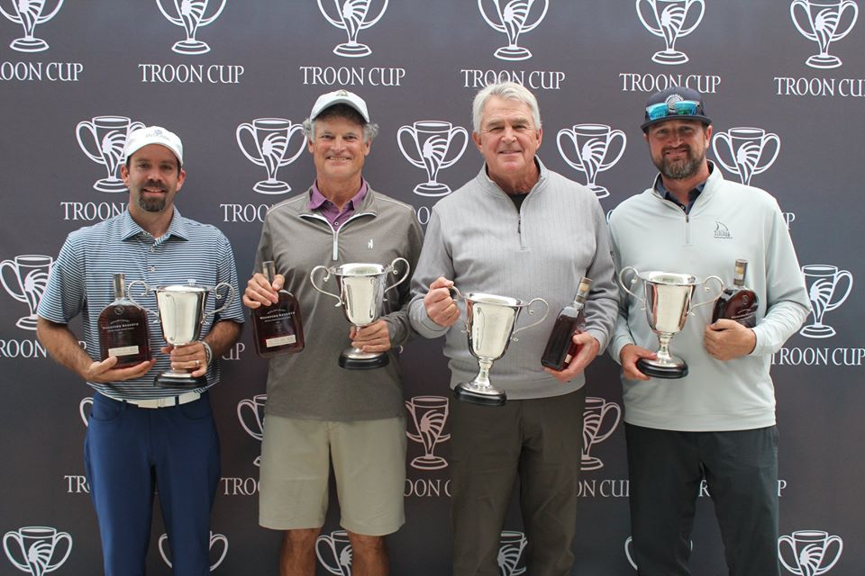 ENTRADA AT SNOW CANYON WINS 2019 TROON CUP
