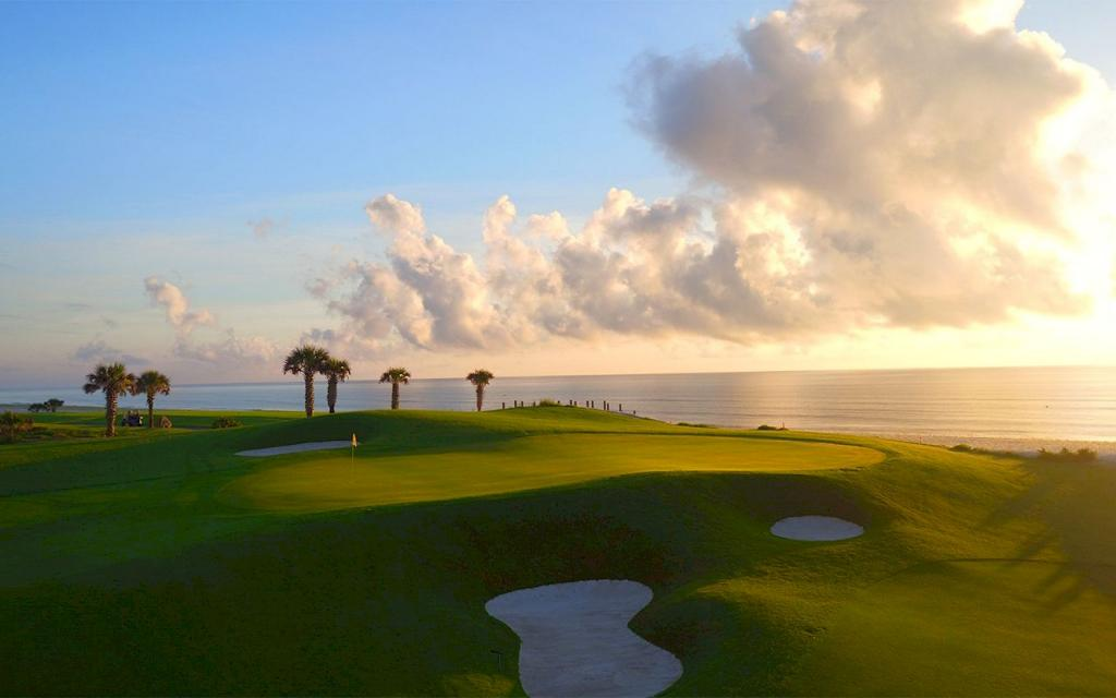 TROON SELECTED TO MANAGE THE CLUB AT HAMMOCK BEACH IN PALM COAST, FLORIDA