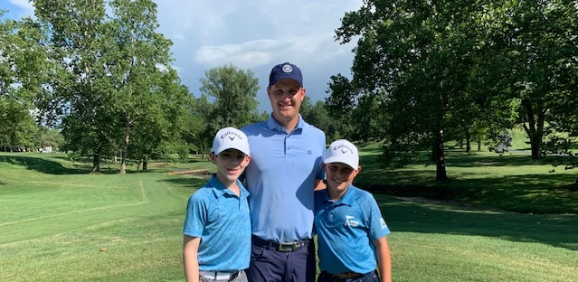 COLUMBUS COUNTRY CLUB'S CHASE WILSON NAMED ONE OF OHIO'S BEST GOLF INSTRUCTORS BY GOLF DIGEST