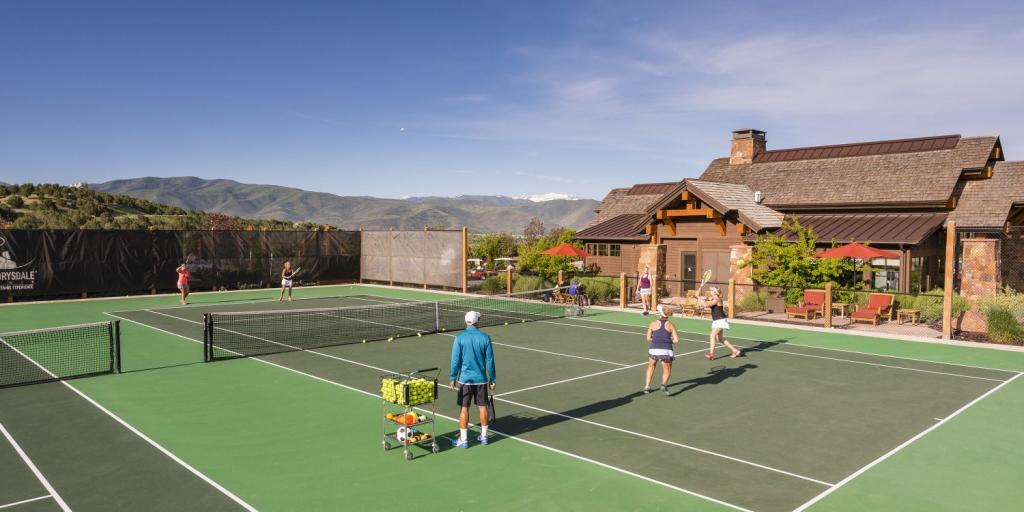 RED LEDGES ANNOUNCED AS USTA UTAH'S ORGANIZATION OF THE YEAR