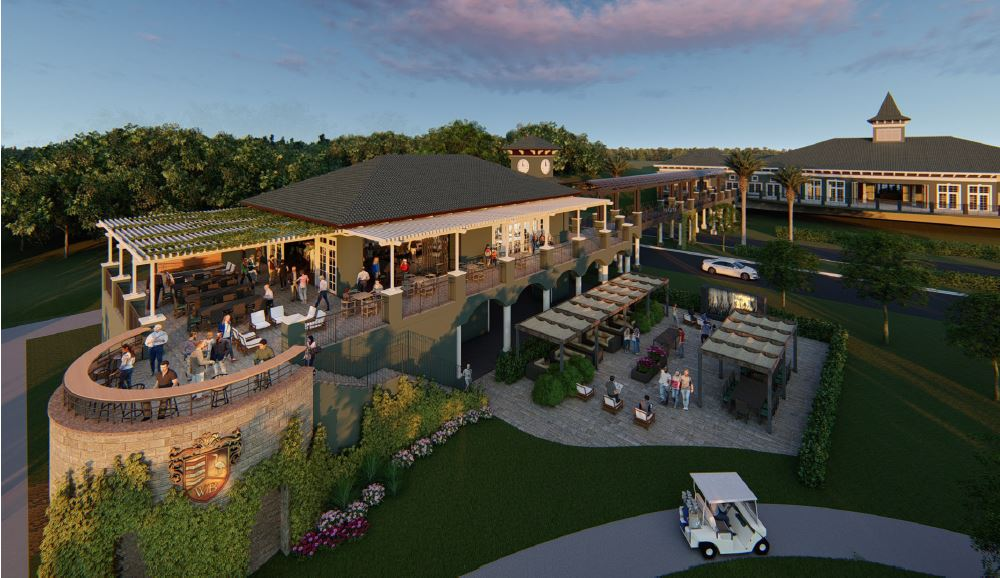 WEST BAY CLUB MEMBERS AND RESIDENTS APPROVE MASSIVE $12 MILLION AMENITY IMPROVEMENT PLAN