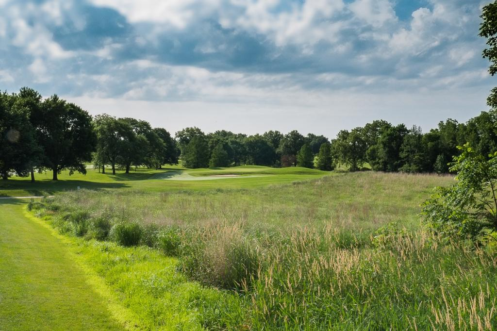 TROON SELECTED TO MANAGE FINKBINE GOLF COURSE IN IOWA CITY, IOWA