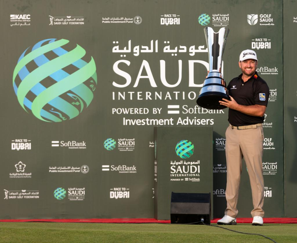 TROON STARTS YEAR ON A HIGH WITH THREE WORLD-CLASS PROFESSIONAL EVENTS