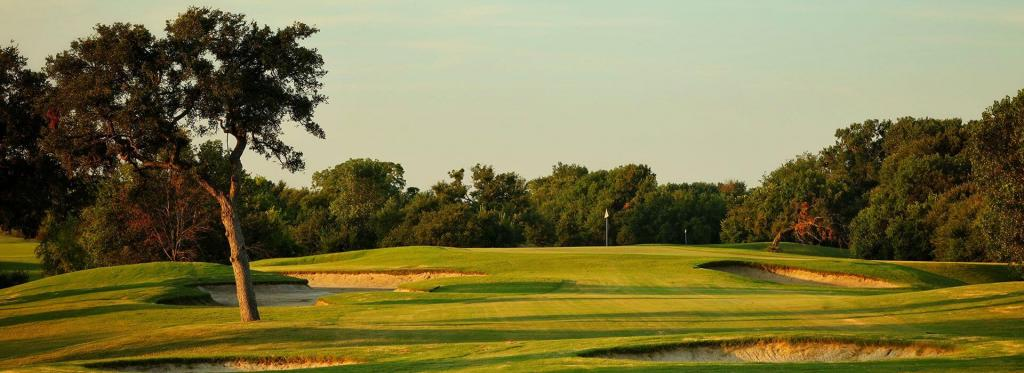 TROON SELECTED TO MANAGE COYOTE RIDGE GOLF CLUB IN CARROLLTON, TEXAS