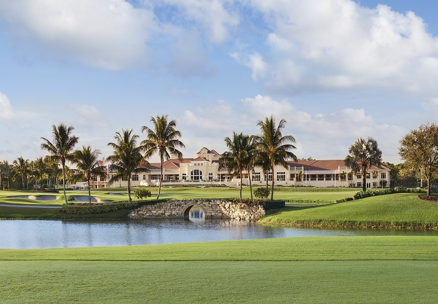 BallenIsles Completes $35 Million Clubhouse Renovation and Expansion