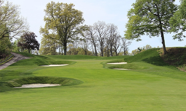 Columbus Country Club's Championship Course To Reopen After Extensive Renovation