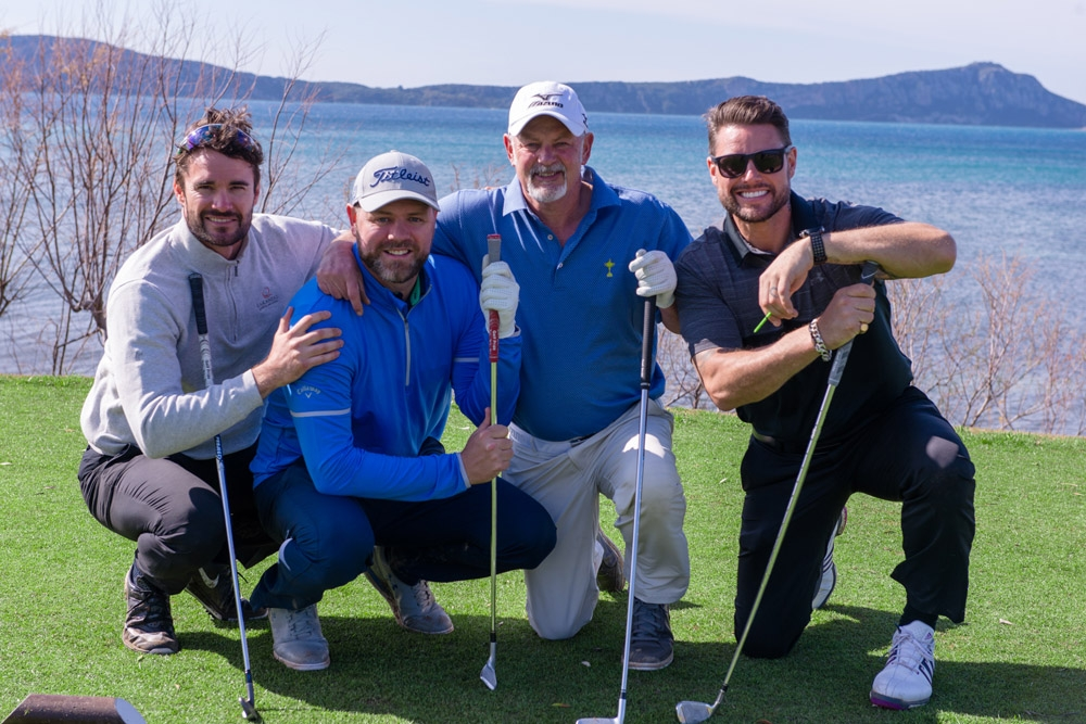 A Stunning Start to the Year at the 2nd Messinia Pro-Am in Costa Navarino