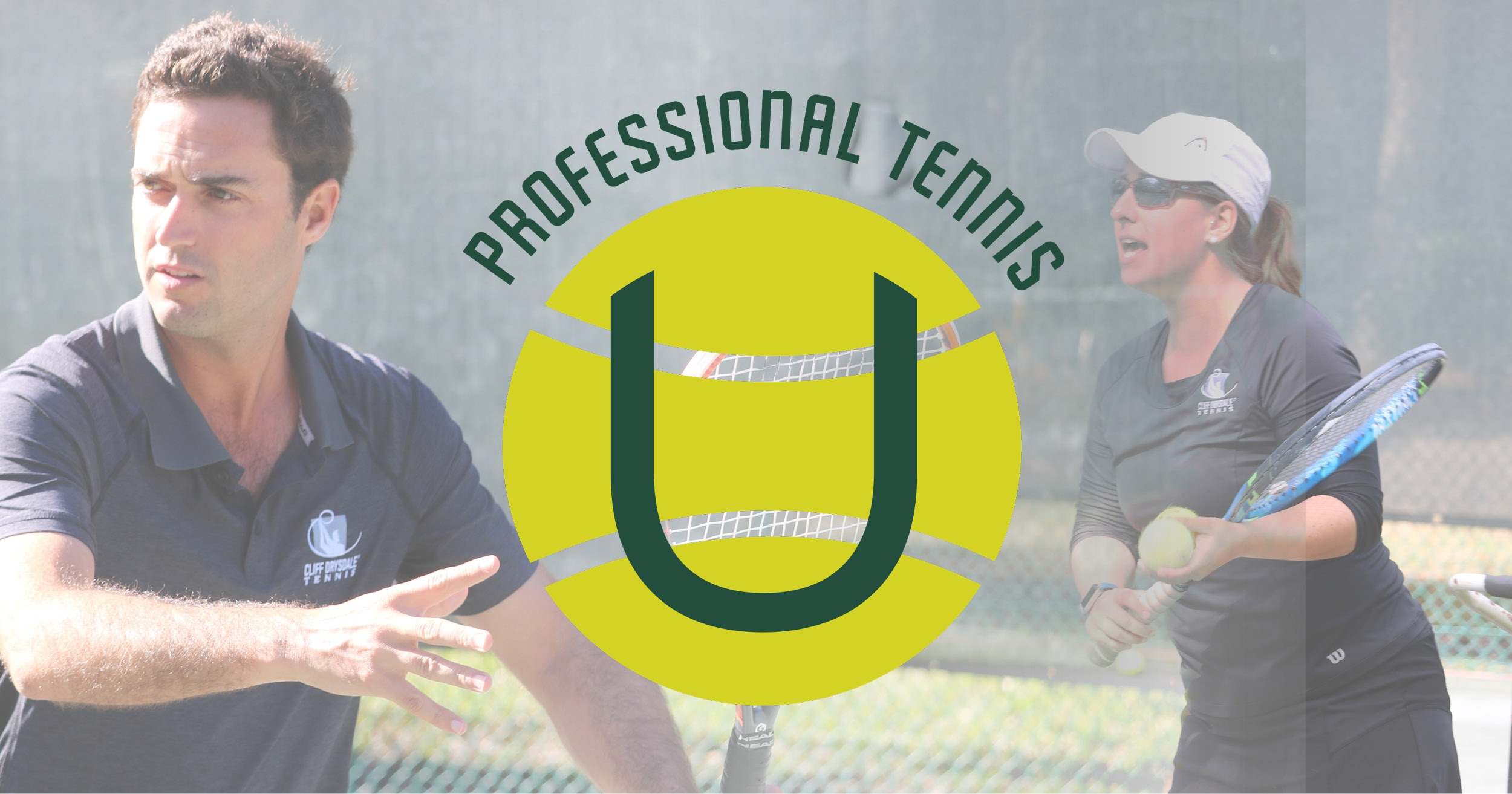 Cliff Drysdale Management Introduces Professional Tennis U