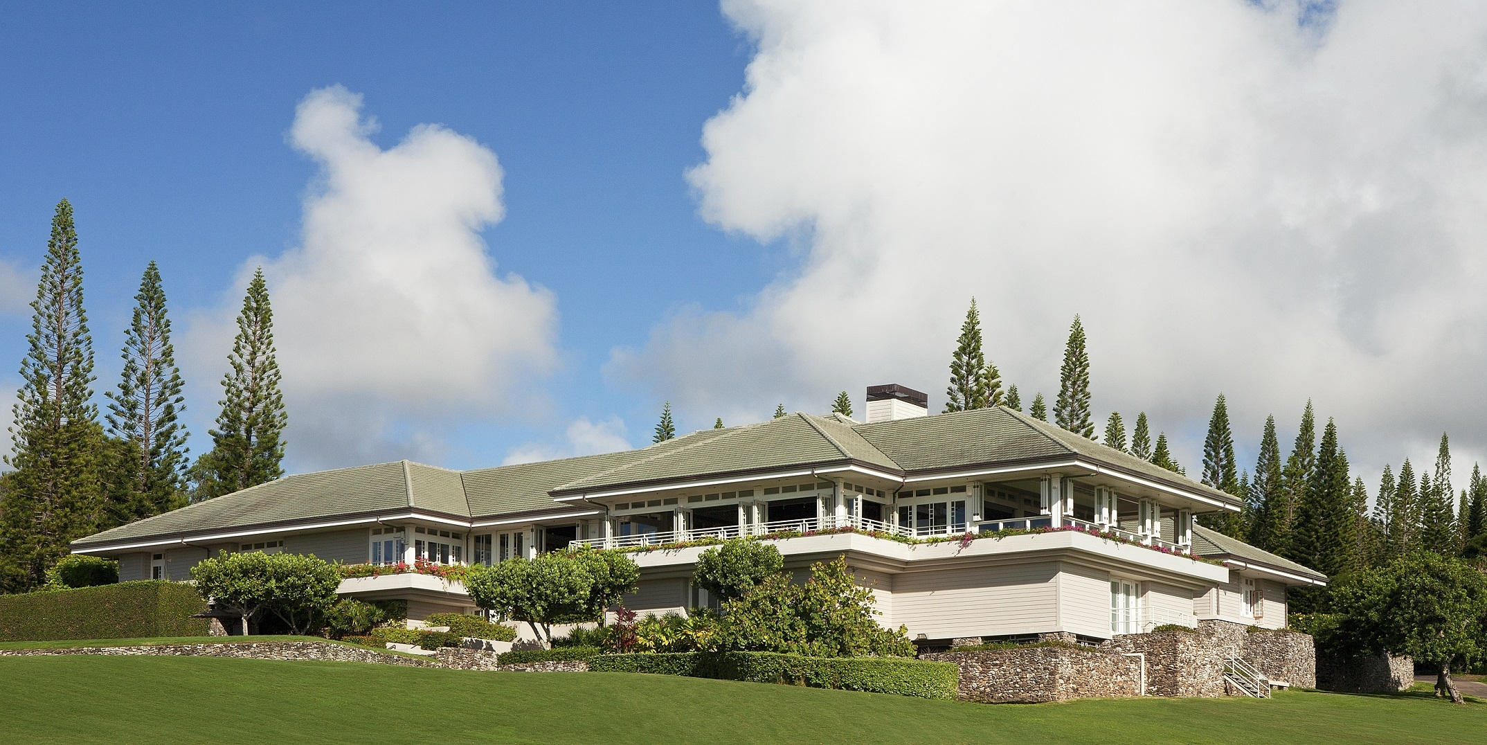 Kapalua Golf's Plantation Course Golf Shop Undergoing Renovation