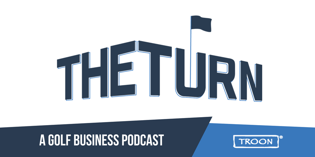 The Turn Podcast: Episode 9