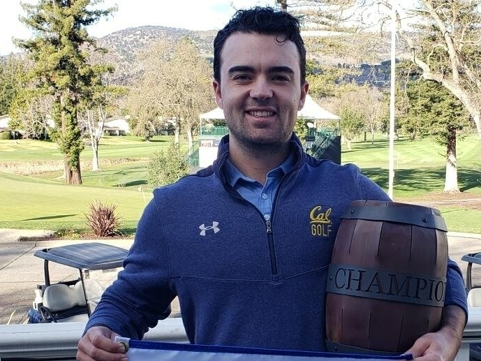 FINIGAN TILLY RUNS AWAY WITH INAUGURAL GRAPEVINE AMATEUR