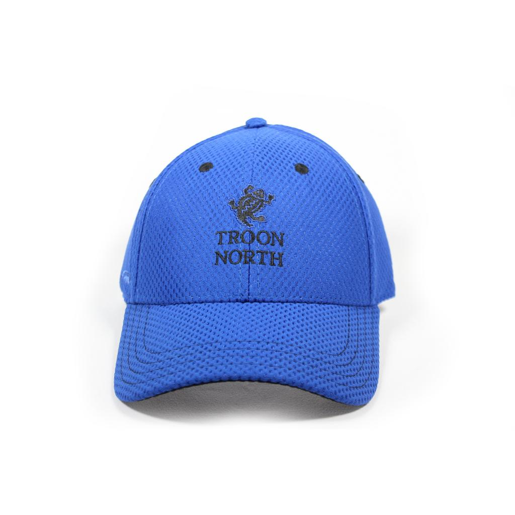 Pukka Fitted Mesh Hat