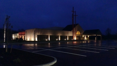 T and W Church