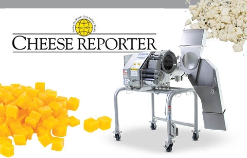 Article récent dans Cheese Reporter