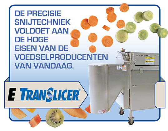 Urschel Laboratories, Inc - Dutch