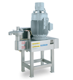 Food Processing Machines: Comitrol® Processor Model 1500