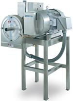 Food Processing Machines: Comitrol® Processor Model 9300