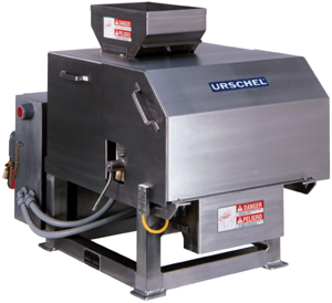 Granulators - Slitters - Scarifiers: Model N