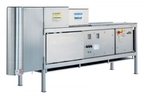 Food slicing machines: TranSlicer 2000® Cutter