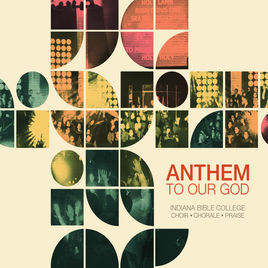 Anthem to Our God Chord & Lyric Chart Downloads