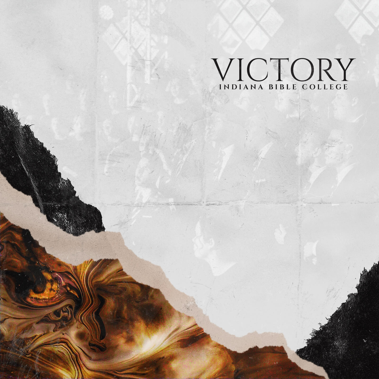 Pre-Order Victory (DVD)