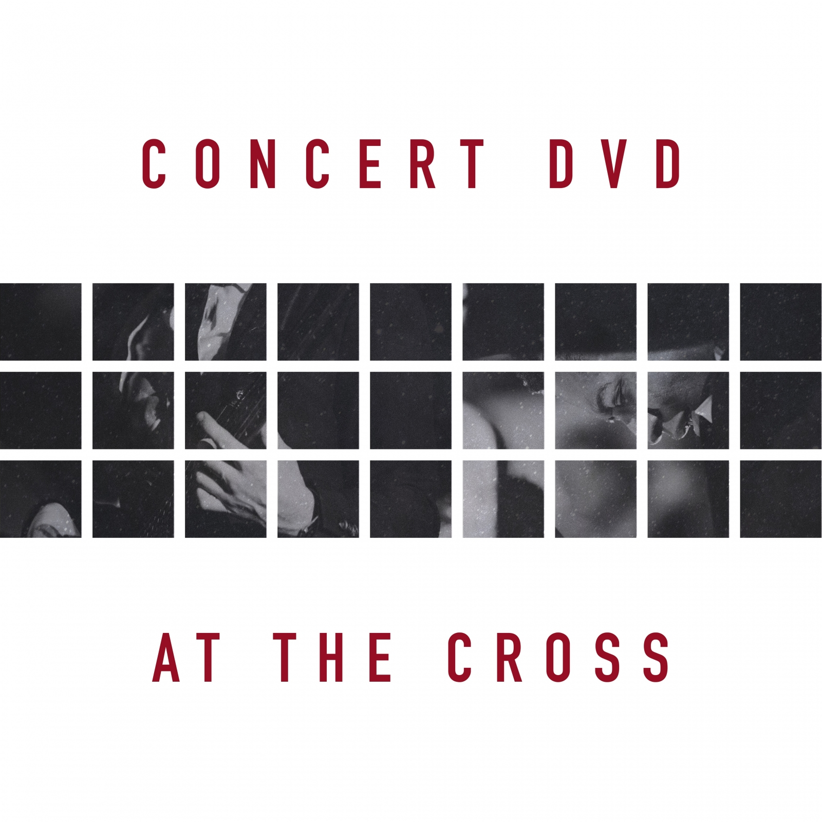 DVD - At the Cross