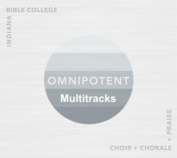Omnipotent Multitracks Download