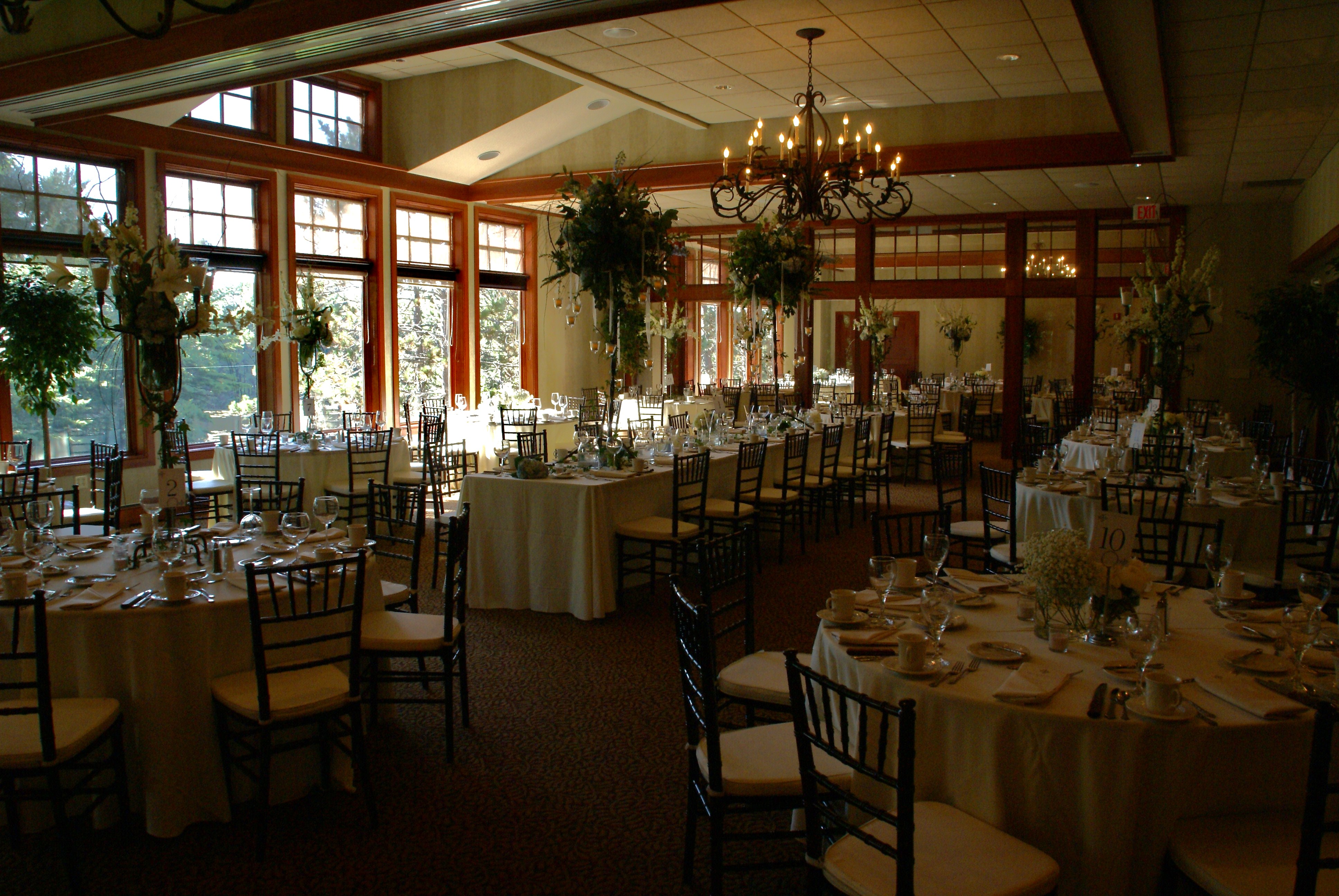 Wedding Venues In Wisconsin Special Events Wausau Country Club