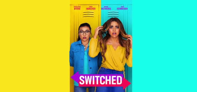 Switched (dvd)