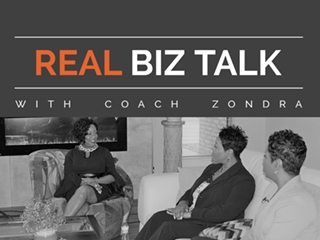 Real Biz Talk (Free)