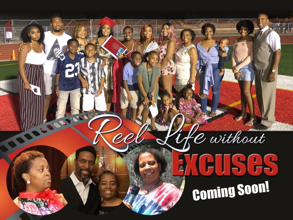 Real Life Without Excuses